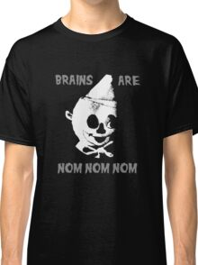 BRAINS R' NOM Classic T-Shirt