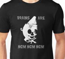 BRAINS R' NOM Unisex T-Shirt
