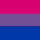 Bisexual Pride by Emma Davis