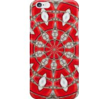 Abstract 1 iPhone Case iPhone Case/Skin