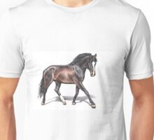 The Horse - Hannoveraner Unisex T-Shirt