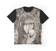 Eve of Temptation Graphic T-Shirt