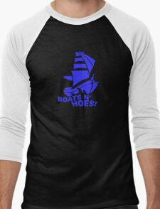 BOATS N HOES Cool Step Brothers Funny and Hilarious T-Shirt