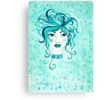 Feminine Intuition no. 2 Canvas Print