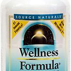 Source Naturals Wellness Formula by NiaMarco