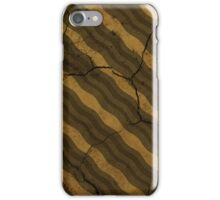 Vintage Fossil Bacon iPhone Case/Skin