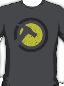 Captain Hammer T-Shirt
