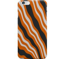 Surrealist Melting Bacon iPhone Case/Skin