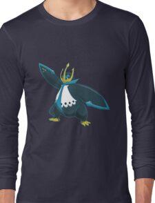 Empoleon Long Sleeve T-Shirt