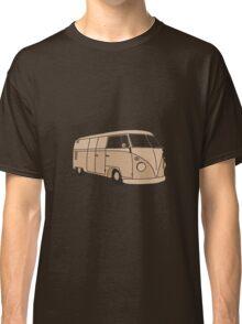 Sepia Kombi Classic T-Shirt