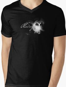 Always - White T-Shirt