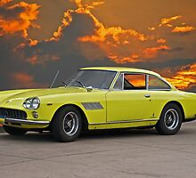 1964 Ferrari 330 ]GT by DaveKoontz