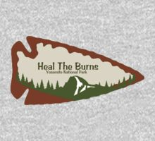 Heal The Burns by HelloSteffy