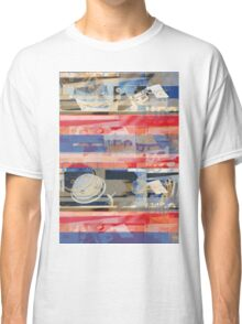 Space Cadet  Classic T-Shirt
