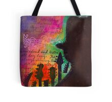 Sounds of Some Mighty Fine Jazz Tote Bag