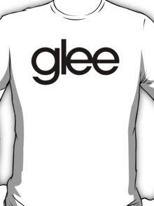Glee Music Movie Tv Show Graphic T-Shirt