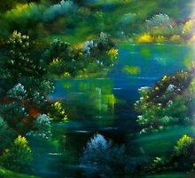 Glen Avon by David Snider