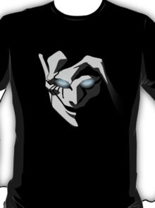 Ergo Proxy Mask T-Shirt