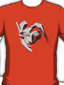 Ergo Proxy Mask T-Shirt