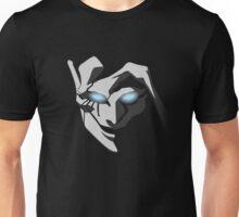 Ergo Proxy Mask Unisex T-Shirt