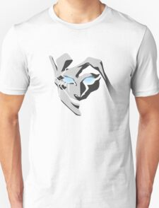 Ergo Proxy Mask Unisex T-Shirt