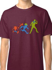 Hero Evolution Classic T-Shirt