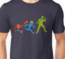 Hero Evolution Unisex T-Shirt
