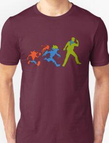 Hero Evolution T-Shirt