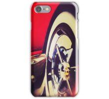 Custom Ford  iPhone Case/Skin