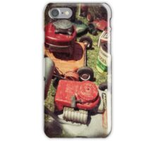 Zippa Di Doodah  iPhone Case/Skin