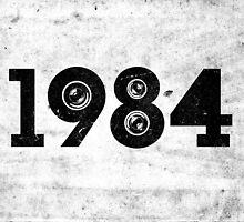 1984 by ayarti