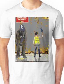 free expression....... T-Shirt