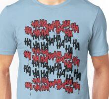 HAHAHA T SHIRT Unisex T-Shirt