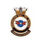 Royal Australian Navy Fire Service iPhone Case #1 by Peter Doré