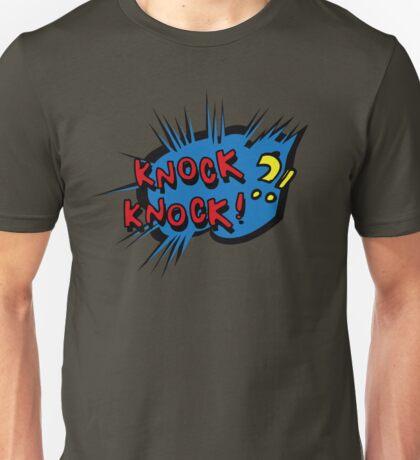 KNOCK KNOCK T SHIRT T-Shirt