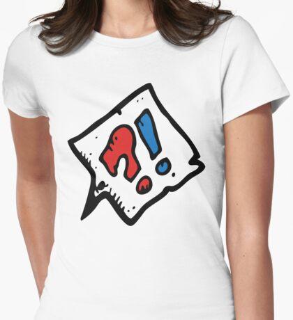 HUH?! T SHIRT T-Shirt