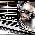 Brougham by Cyn Piromalli