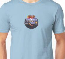 Dr Robotnik/Eggman Unisex T-Shirt