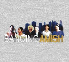 Banging Amish by Tim Topping