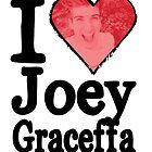 I Heart Joey by stuff4fans