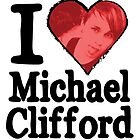I Heart Michael by stuff4fans