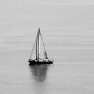 Sailing on the Sound by musicaldreamer