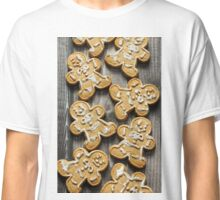 Gingerbread cookies Classic T-Shirt
