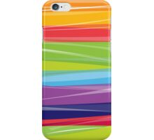 Colour me happy  iPhone Case/Skin