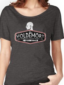 VOLDEMORT SURGERY Women's Relaxed Fit T-Shirt