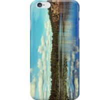 Reflections of nature iPhone Case/Skin