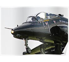 BAE Systems Hawk Cockpit Poster