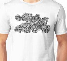 Layered Stones  Unisex T-Shirt