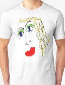 BEAUTY too T-Shirt