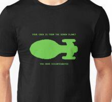 Delta Trail Unisex T-Shirt